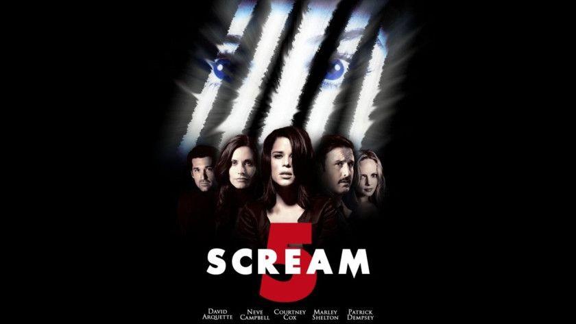 Noticia de última hora: ¿Scream 5? - Historias de Terror